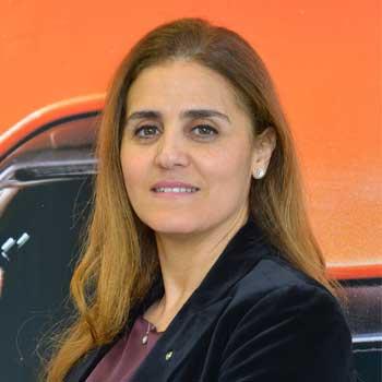 Nadia TAZI