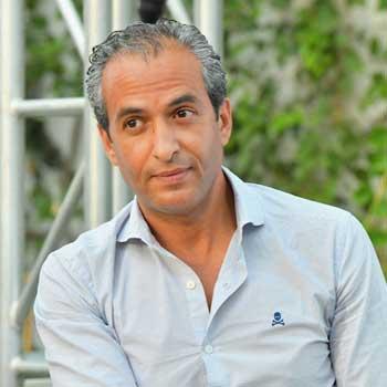 Mahdi NAIM
