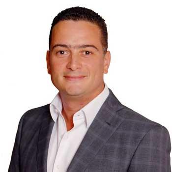 El Mehdi AMZGHAR