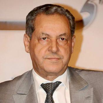 Mohaned LAENSER