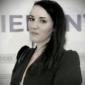 Samira BENALI
