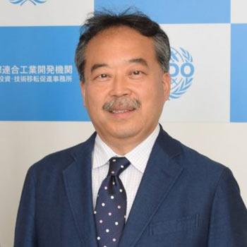 Yuko YASUNAGA